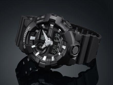 Zegarek Casio GA-700-1BER G-Shock GA-700 -1BER