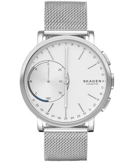 Smartwatch Skagen SKT1100 - Zegarek Skagen Hagen Connected