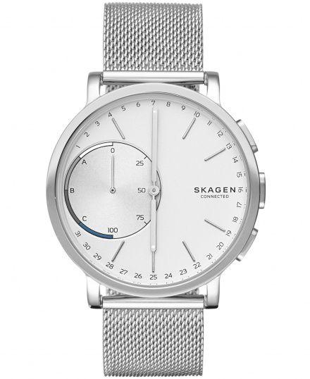 Smartwatch Skagen SKT1100 - Zegarek Skagen Hagen Connected
