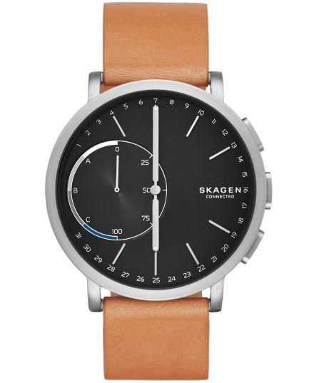 Smartwatch Skagen SKT1104 - Zegarek Skagen Hagen Connected