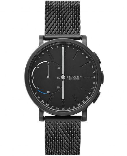 Smartwatch Skagen SKT1109 - Zegarek Skagen Hagen Connected