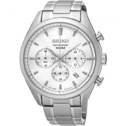 Seiko SSB221P1 Zegarek Męski Chronograph
