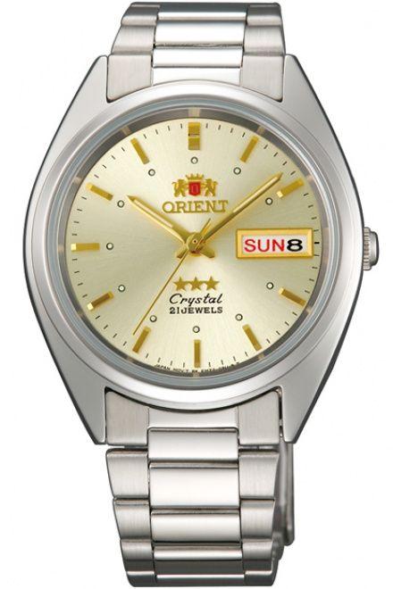 ORIENT FAB00005C9 Zegarek Japońskiej Marki Orient AB00005C