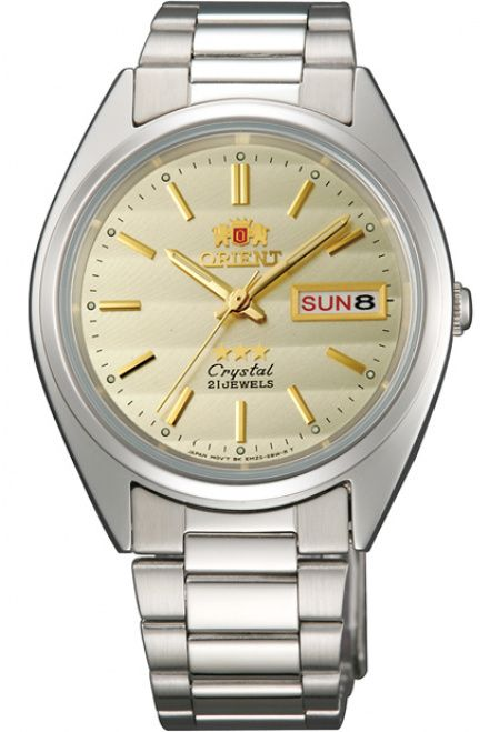 ORIENT FAB00007C9 Zegarek Japońskiej Marki Orient AB00007C