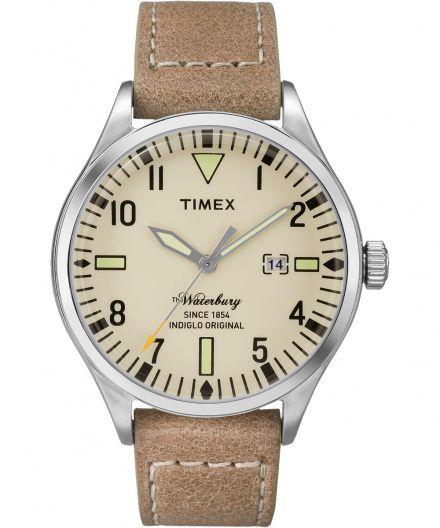 TW2P83900 Zegarek Timex Waterbury