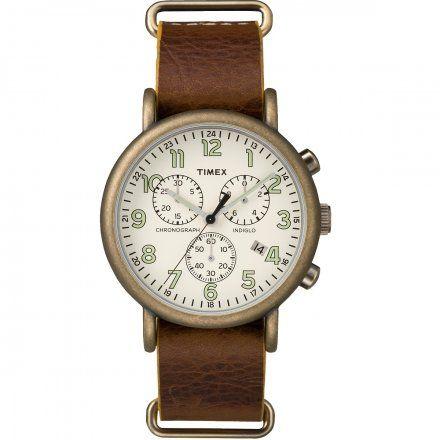 TW2P85300 Zegarek Timex Weekender