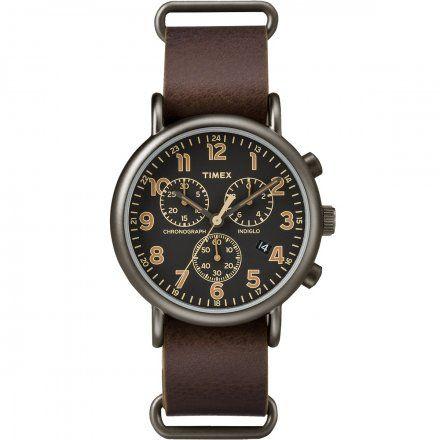 TW2P85400 Zegarek Timex Weekender