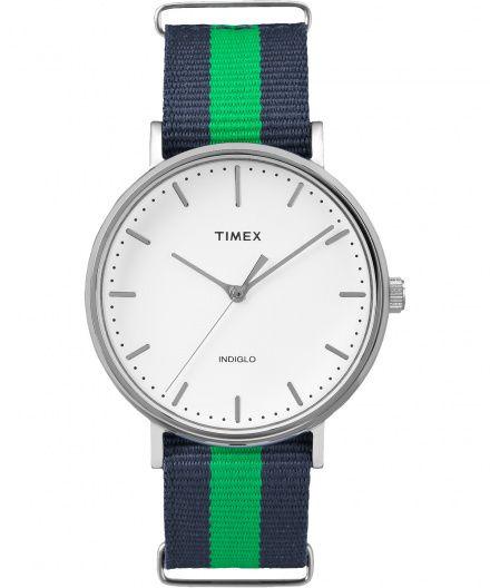 TW2P90800 Zegarek Damski Timex Weekender TW2P90800