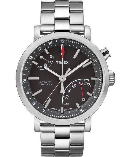 TW2P99000 Zegarek Timex Metropolitan+