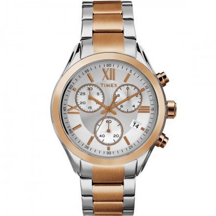 TW2P93800 Zegarek Timex Miami