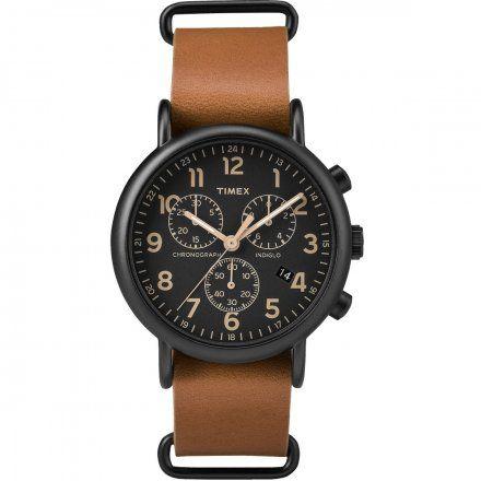 TW2P97500 Zegarek Timex Weekender