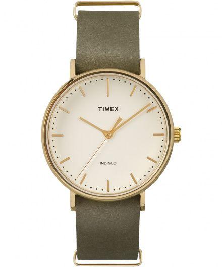 TW2P98000 Zegarek Timex Fairfield