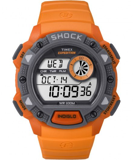 TW4B07600 Zegarek Timex Expedition Base Shock