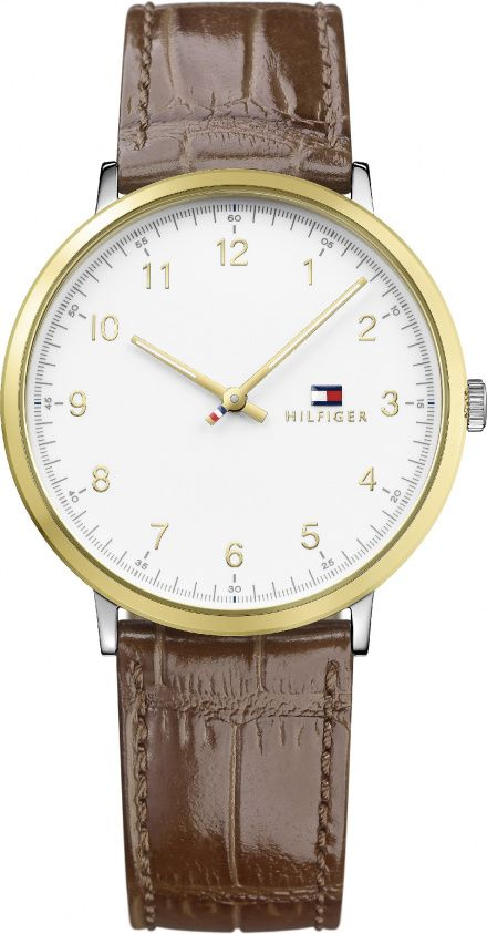 TH1791340 Zegarek Męski Tommy Hilfiger James 1791340