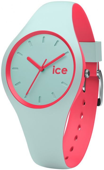 Zegarek Ice-Watch 001490 DUO.MCO.S.S.16 Ice Duo - Small