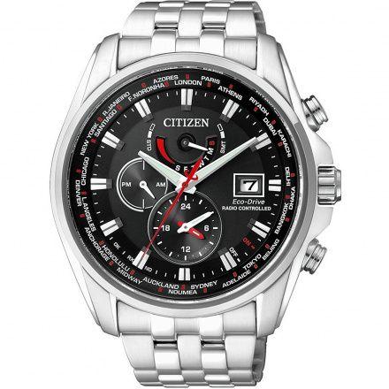 Citizen AT9030-55E Zegarek Męski na bransolecie Eco Drive Promaster