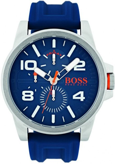 Hugo Boss 1550008 - Zegarek Męski Hugo Boss Orange Detroit