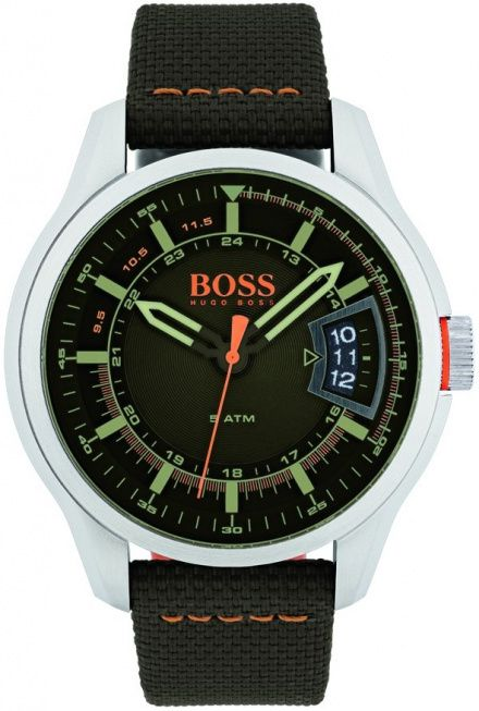 Hugo Boss 1550016 - Zegarek Męski Hugo Boss Orange Hong Kong