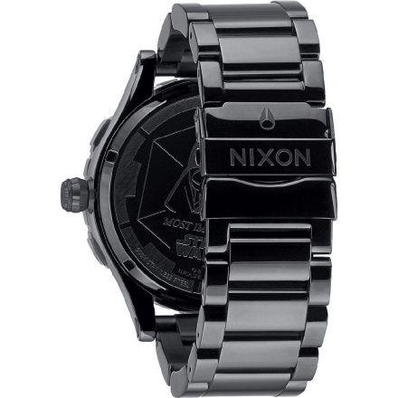 Zegarek Nixon 51-30 Sw Vader Black - Nixon A172Sw2244