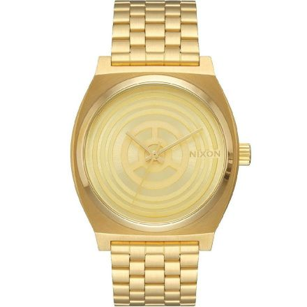 Zegarek Nixon Time Teller Sw C-3Po Gold - Nixon A045Sw2378