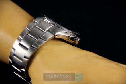 Zegarek Męski Casio EF-125D-1AVEF Edifice EF-125D -1AVEF
