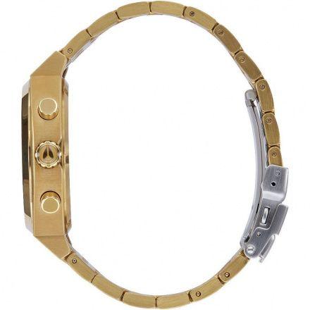 Zegarek Nixon Time Teller Chrono Sw C-3Po Gold Nixon A972Sw2378