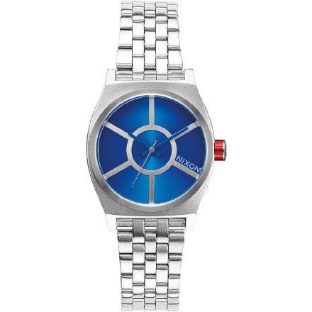 Zegarek Nixon Small Time Teller Sw R2D2 Blue - Nixon A399Sw2403