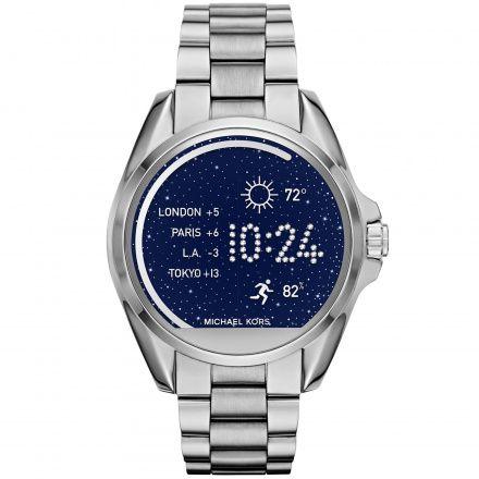 Smartwatch Michael Kors MKT5012 Bradshaw - Zegarek MK Access