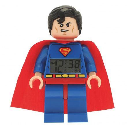 9005701 Budzik LEGO Super Heroes Superman