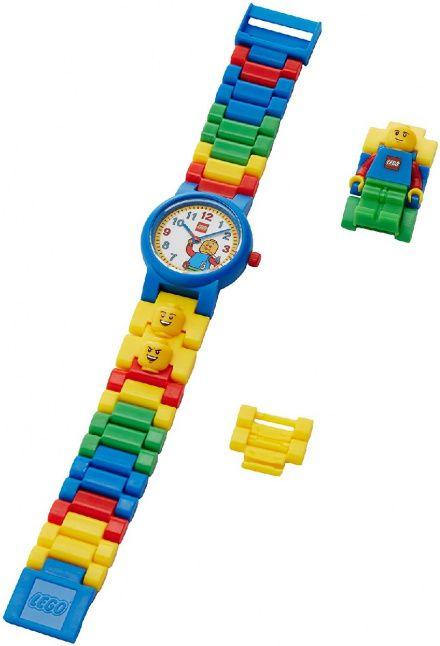 8020189 Zegarek LEGO Classic Minifigurka