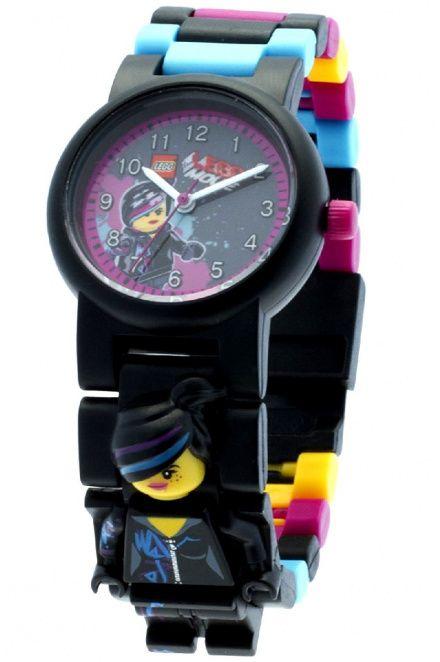 8020233 Zegarek LEGO Żyleta Wyldstyle Minifigurka
