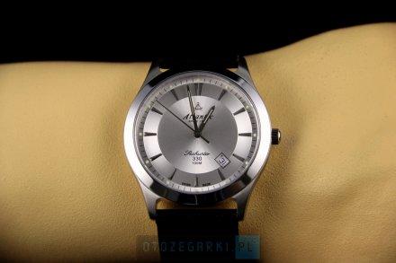 Zegarek Męski Atlantic Seahunter 330 71360.41.21
