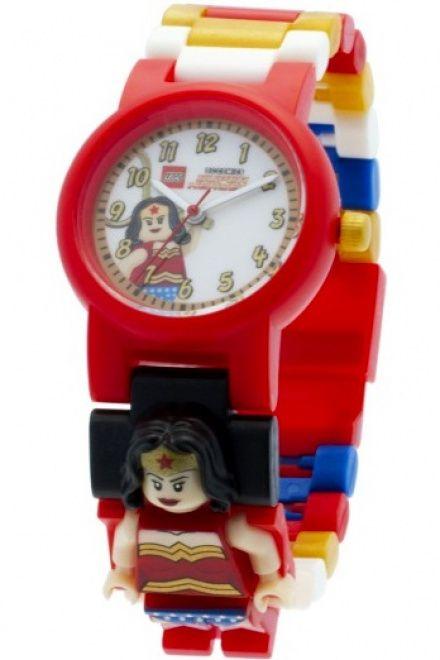 8020271 Zegarek LEGO Wonder Woman Minifigurka