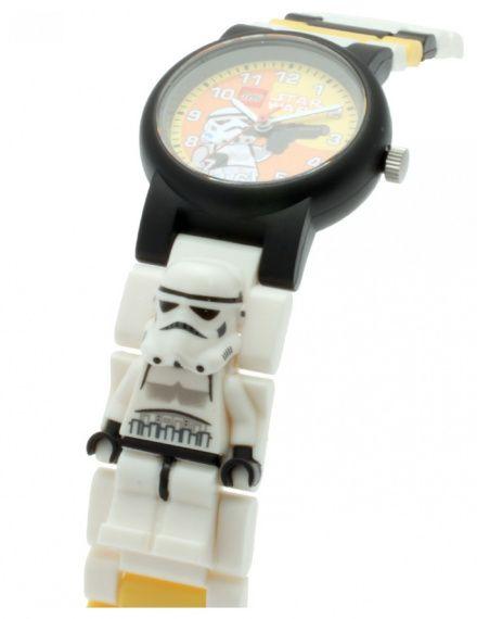 8020424 Zegarek LEGO Star Wars Stormtrooper Minifigurka