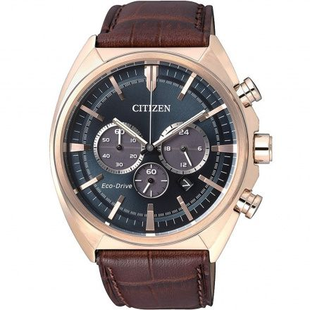 Citizen CA4283-04L Zegarek Męski Citizen Sports model CA4283 04L