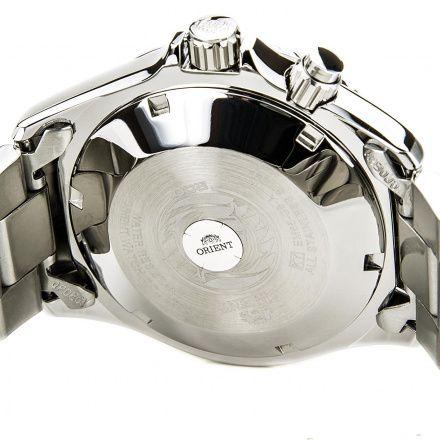 ORIENT FAA02001B9 Zegarek Męski Japońskiej Marki Orient FAA02001B