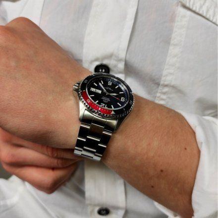 ORIENT FAA02009D3 Zegarek Męski Japońskiej Marki Orient FAA02009D