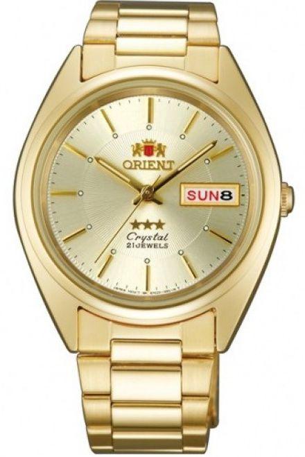 ORIENT FAB00004C9 Zegarek Japońskiej Marki Orient FAB00004C