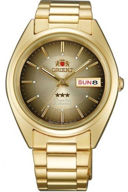 ORIENT FAB00004U9 Zegarek Japońskiej Marki Orient FAB00004U