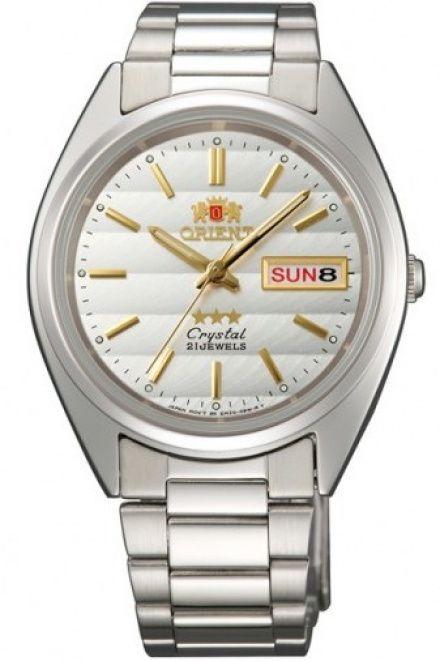 ORIENT FAB00007W9 Zegarek Japońskiej Marki Orient FAB00007W