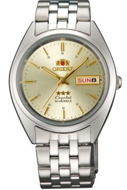 ORIENT FAB0000AC9 Zegarek Japońskiej Marki Orient FAB0000AC