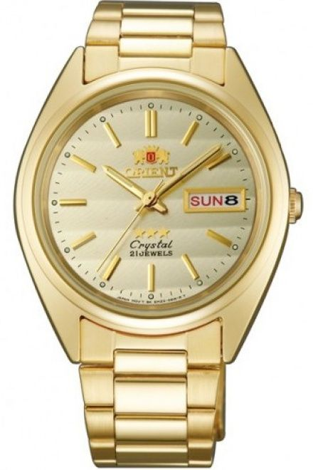 ORIENT FAB0000BC9 Zegarek Japońskiej Marki Orient FAB0000BC9