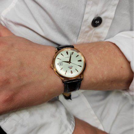 ORIENT FAC00002W0 Zegarek Męski Japońskiej Marki Orient FAC00002W