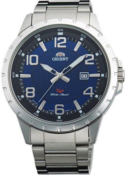 ORIENT FUNG3001D0 Zegarek Japońskiej Marki Orient FUNG3001D