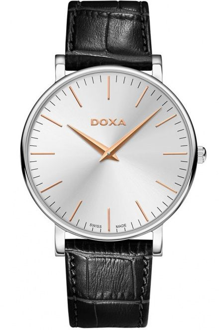 Zegarek Szwajcarski Doxa D-Light 173.10.021R.01