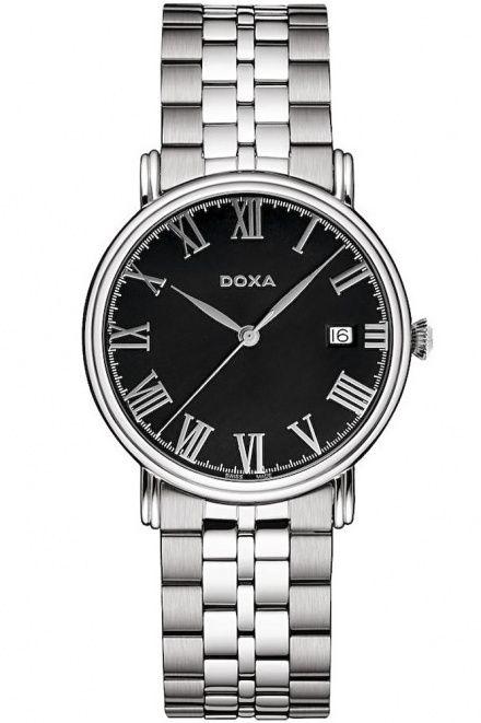 Zegarek Szwajcarski Doxa Royal 222.10.102.10