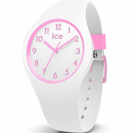 Ice-Watch 014426 - Zegarek Ice Ola Kids Candy White IW014426