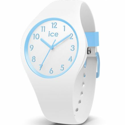 Ice-Watch 014425 - Zegarek Ice Ola Kids Cotton White IW014425