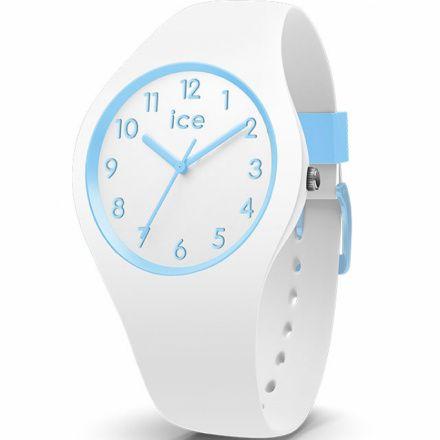 Ice-Watch 014425 - Zegarek Ice Ola Kids Cotton White IW014425