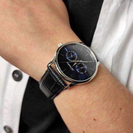 Zegarek Męski Adriatica na Pasku A8243.5215QF - Multifunction Swiss Made